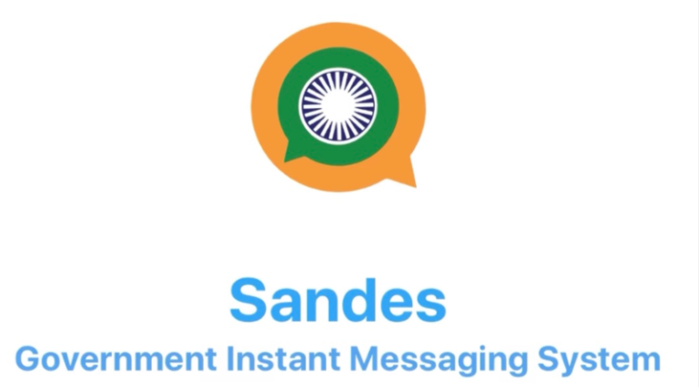 Desi WhatsApp alternative app
