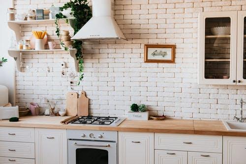 Kitchen Featured image