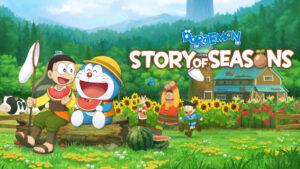 Doraemon game download