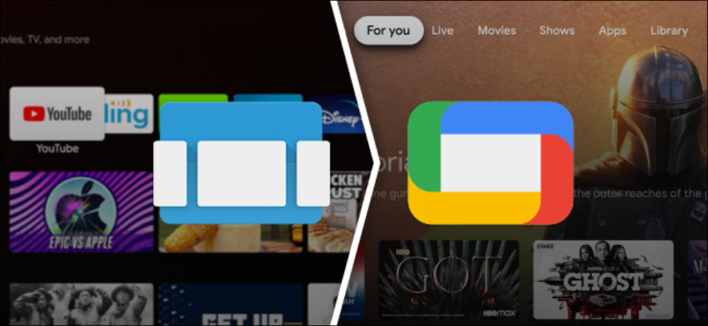 How to install google tv launcher