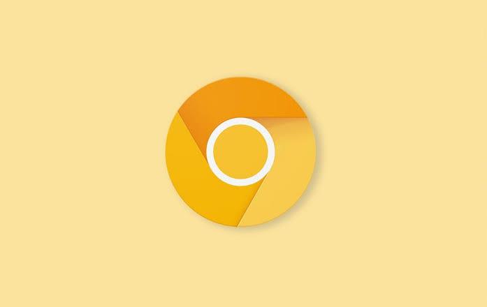 Enable Windows 11 Styled Rounded Theme Menus On Google Chrome Canary